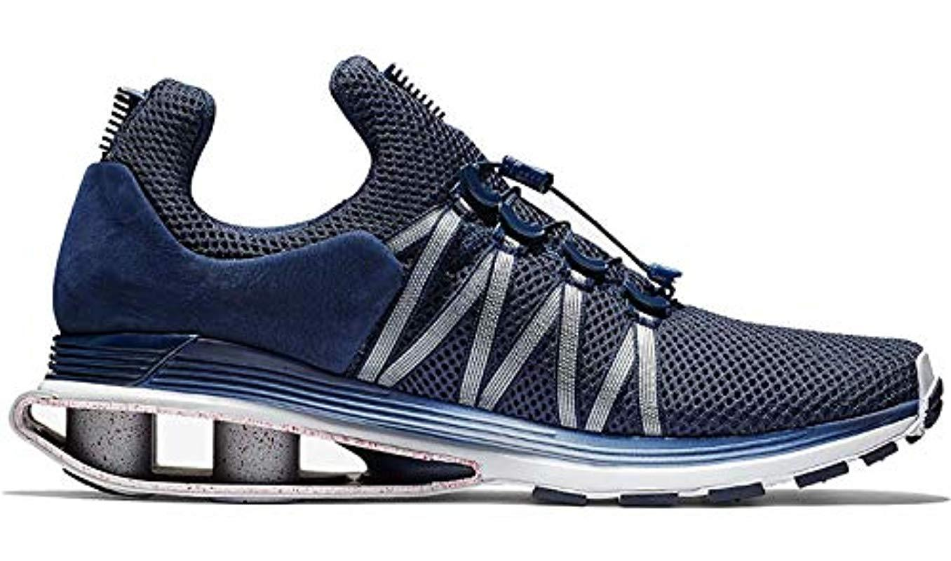 Pantalones cortos Nike de hombre de color Azul
