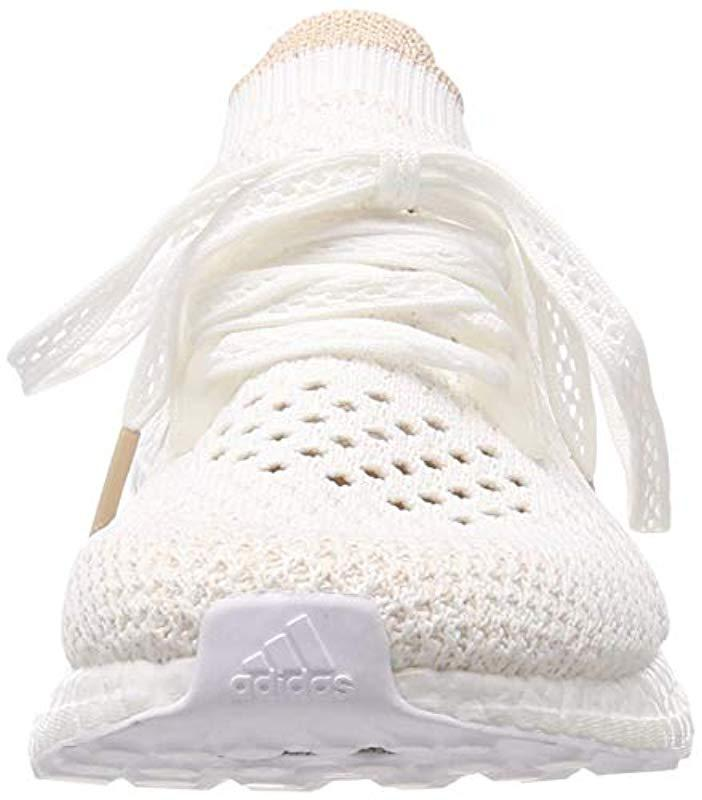 e6bf3900d0a adidas   s Ultraboost X Clima Trail Running Shoes in White - Lyst