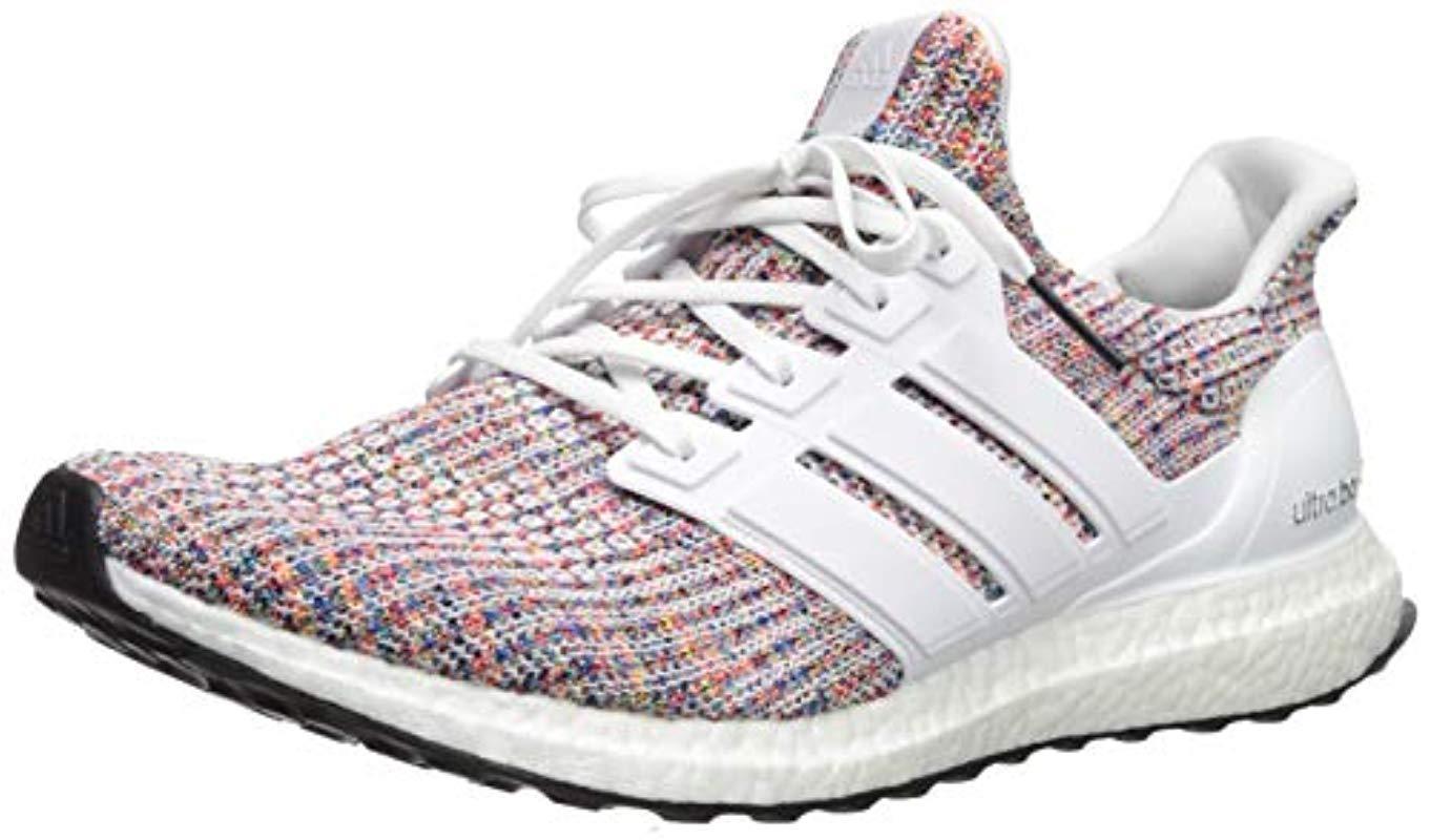 304c5992443f1 Lyst - adidas Originals Ultraboost in White for Men