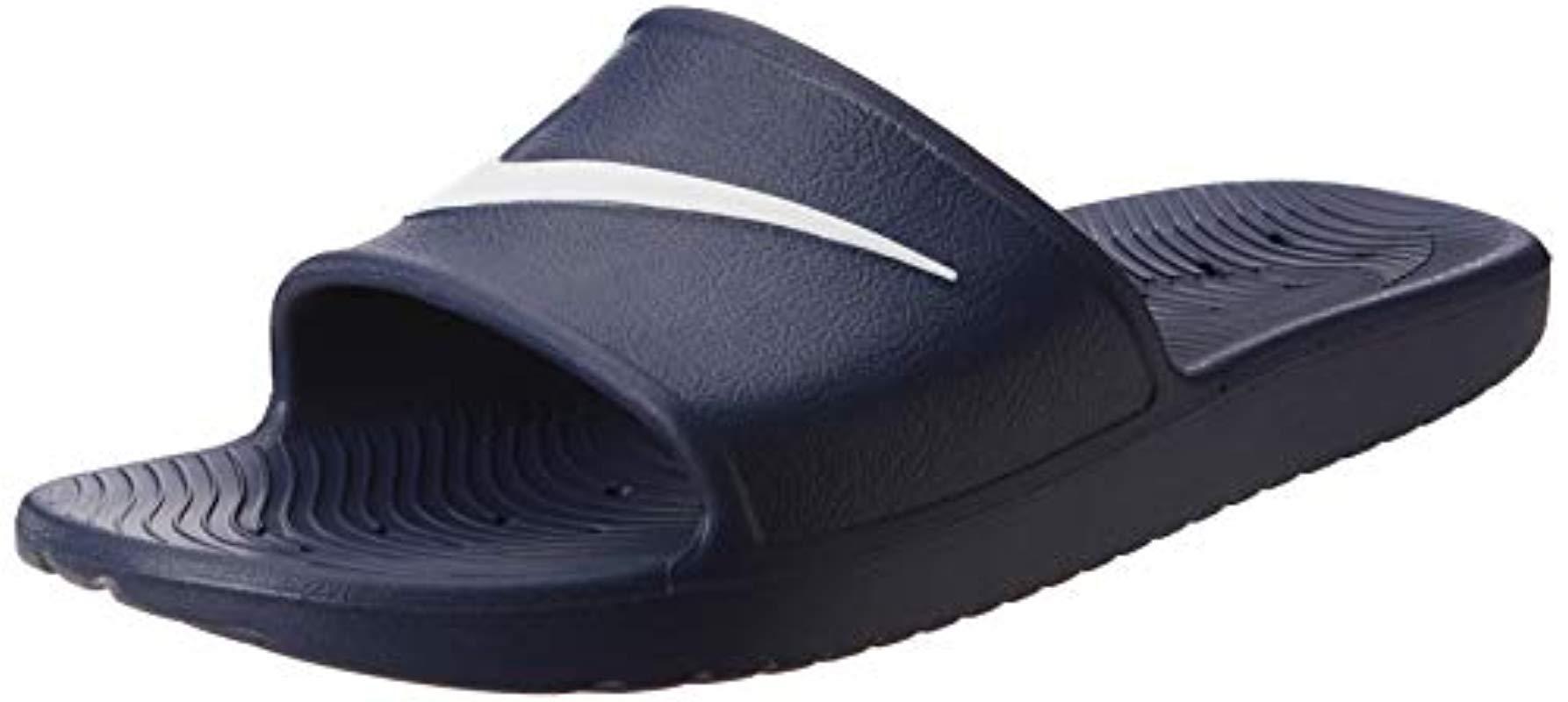 Fitness Homme Nike En ShowerChaussures De Kawa Pour Coloris W9DHE2I