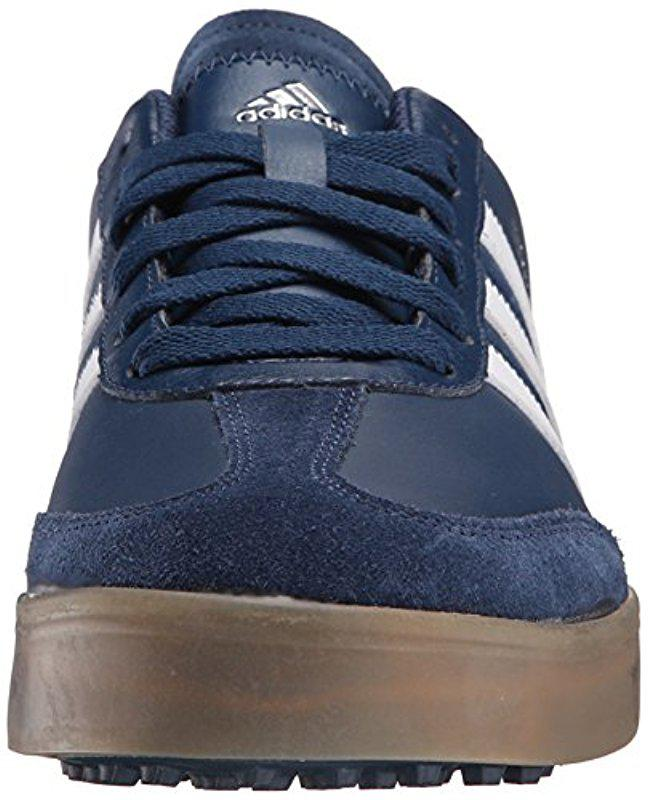 Adicross V Golf Spikeless Shoe