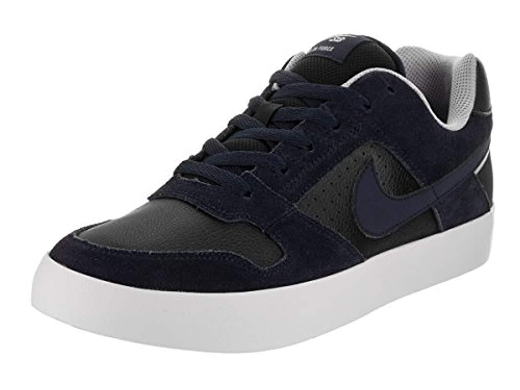 Nike Jordan Jumpman Fitted Cap in Black for Men - Lyst 6681bf1f0f2
