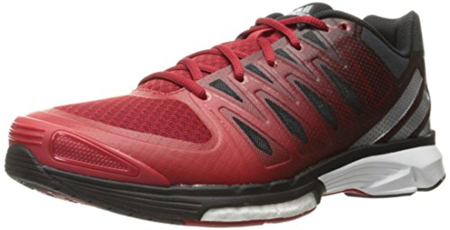 first rate d39a3 e9439 adidas -Power-RedMatte-SilverBlack-Performance-Volley-Response-2-Boost-W-Volleyball- Shoe.jpeg