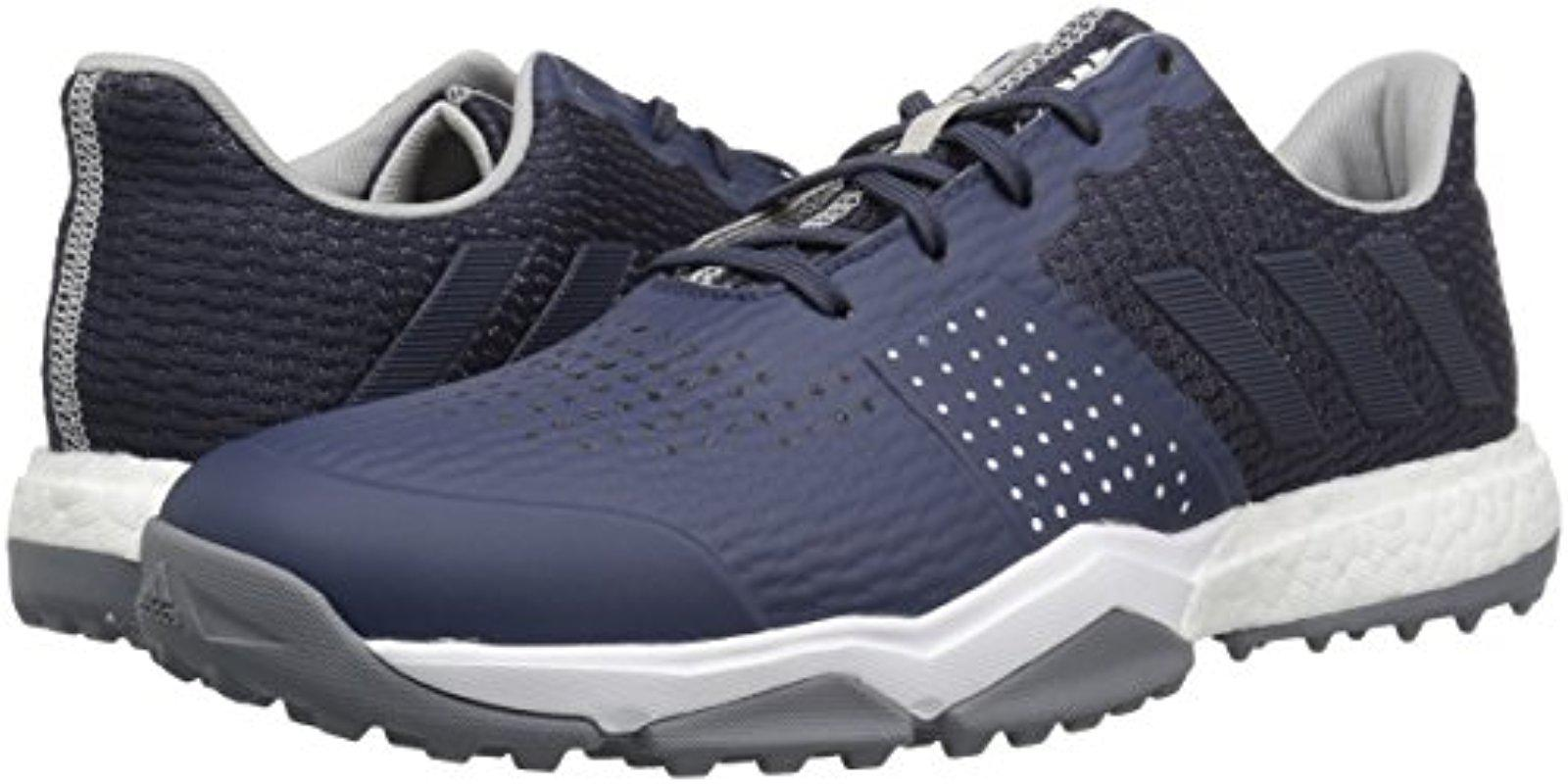 hot product discount sale closer at Adipower S Boost 3 Onix/c Golf Shoe