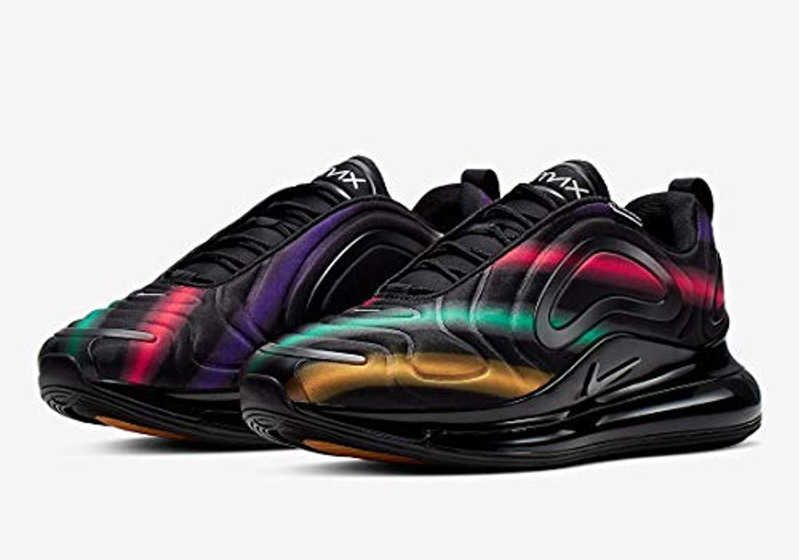 Air Max 720 s Ao2924-023 Size 11.5 Caoutchouc Nike pour homme
