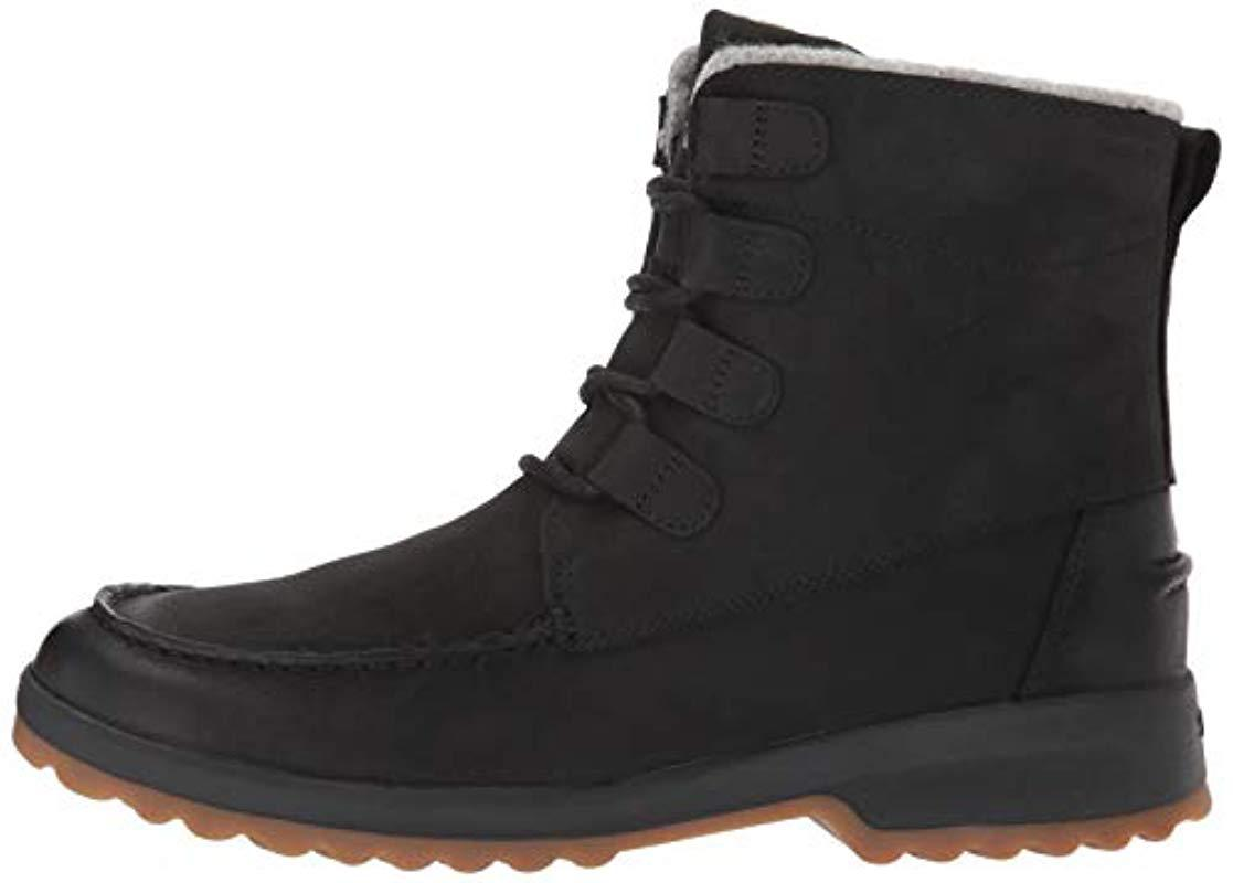 Details about  /Sperry Top-Sider Women/'s Maritime Cruz Ankle Boot