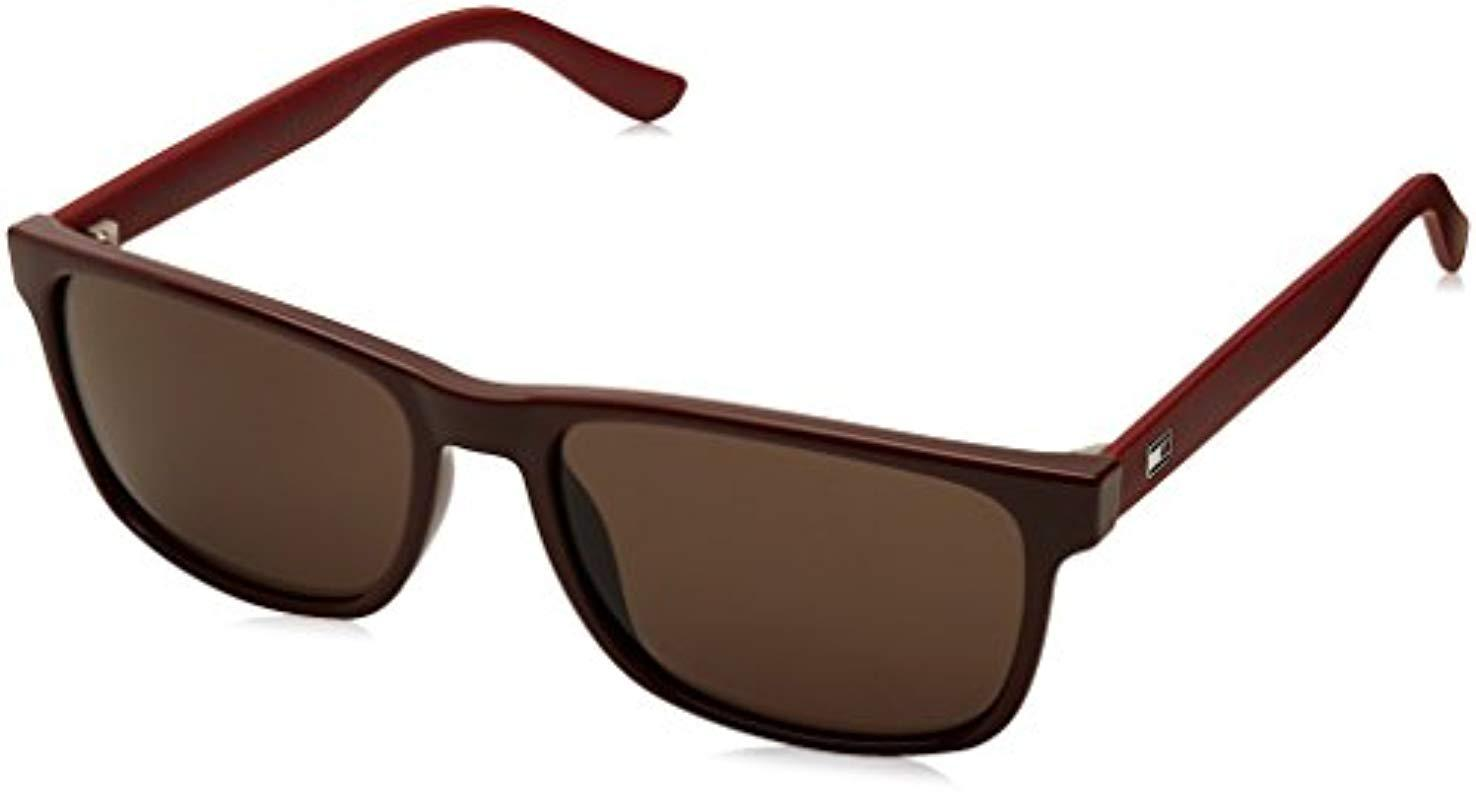 38bbd90272a Tommy Hilfiger Unisex-adults Th 1418 s X1 Sunglasses
