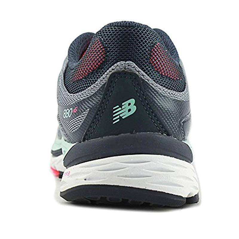 basket new balance 880 v6