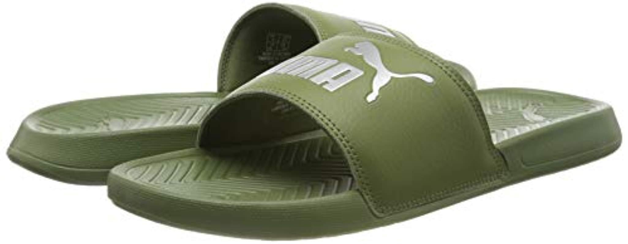 chaussures plage puma