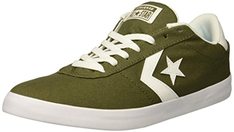 converse point star