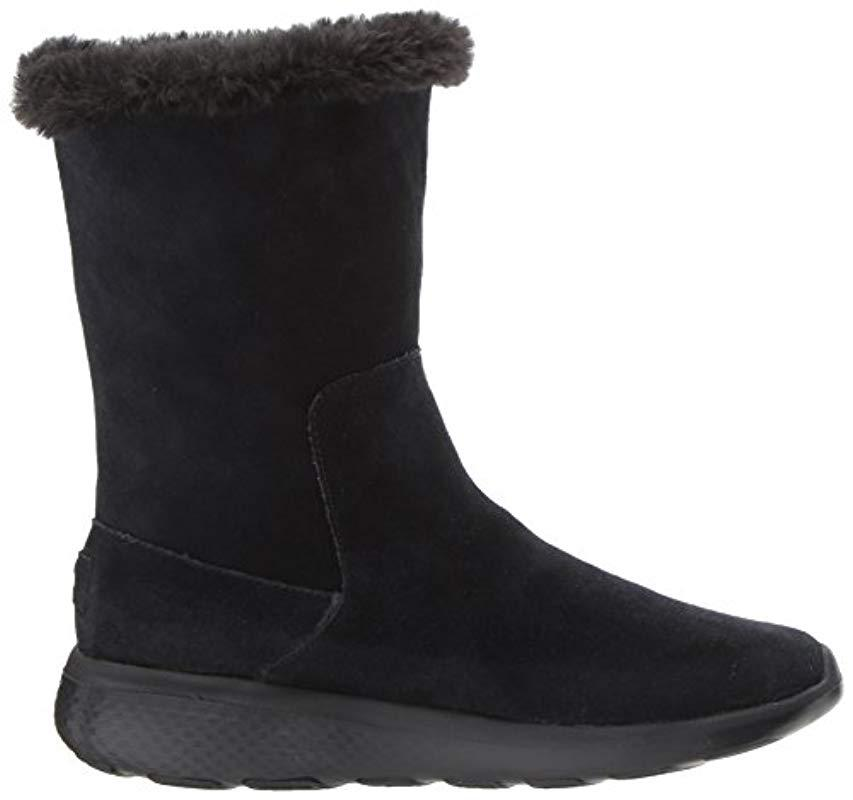 On-The-go City 2, Botas para Mujer Skechers de color Negro
