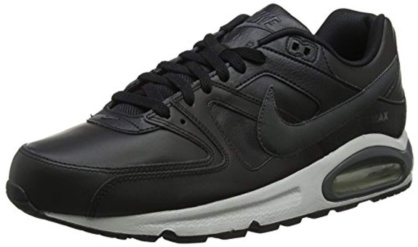 promo code 7f125 6e7b1 Air In Max Nike Shoes Sneaker  s Command Herren Leather Gymnastics qptt4wWA