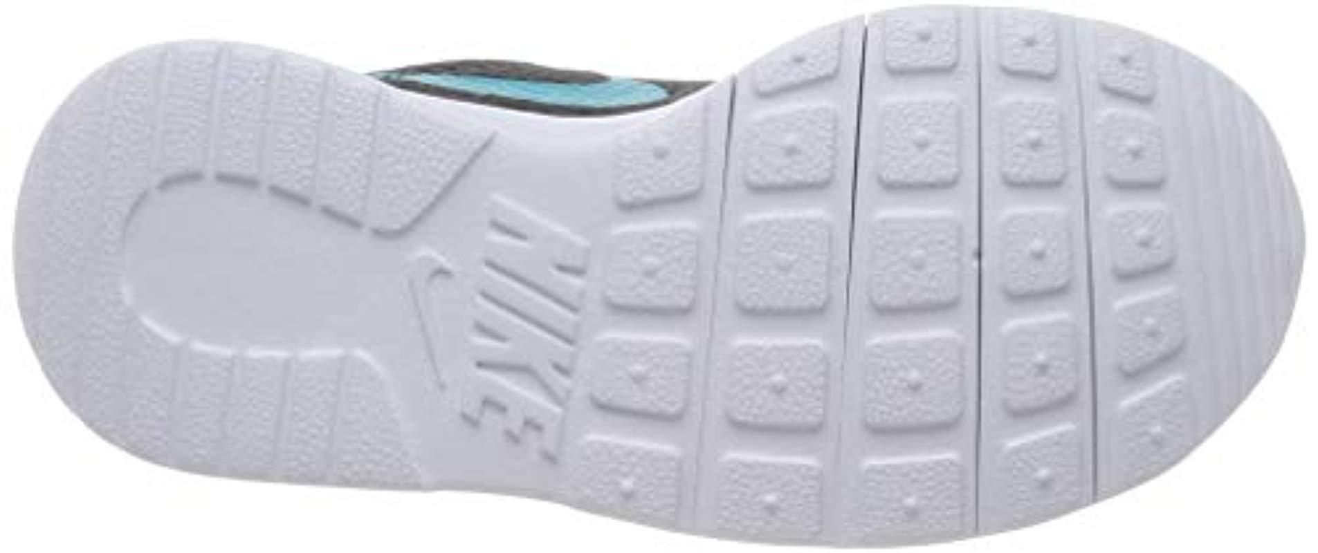 Tanjun (PSV), Zapatillas de Running para Niños Nike de hombre de color Gris