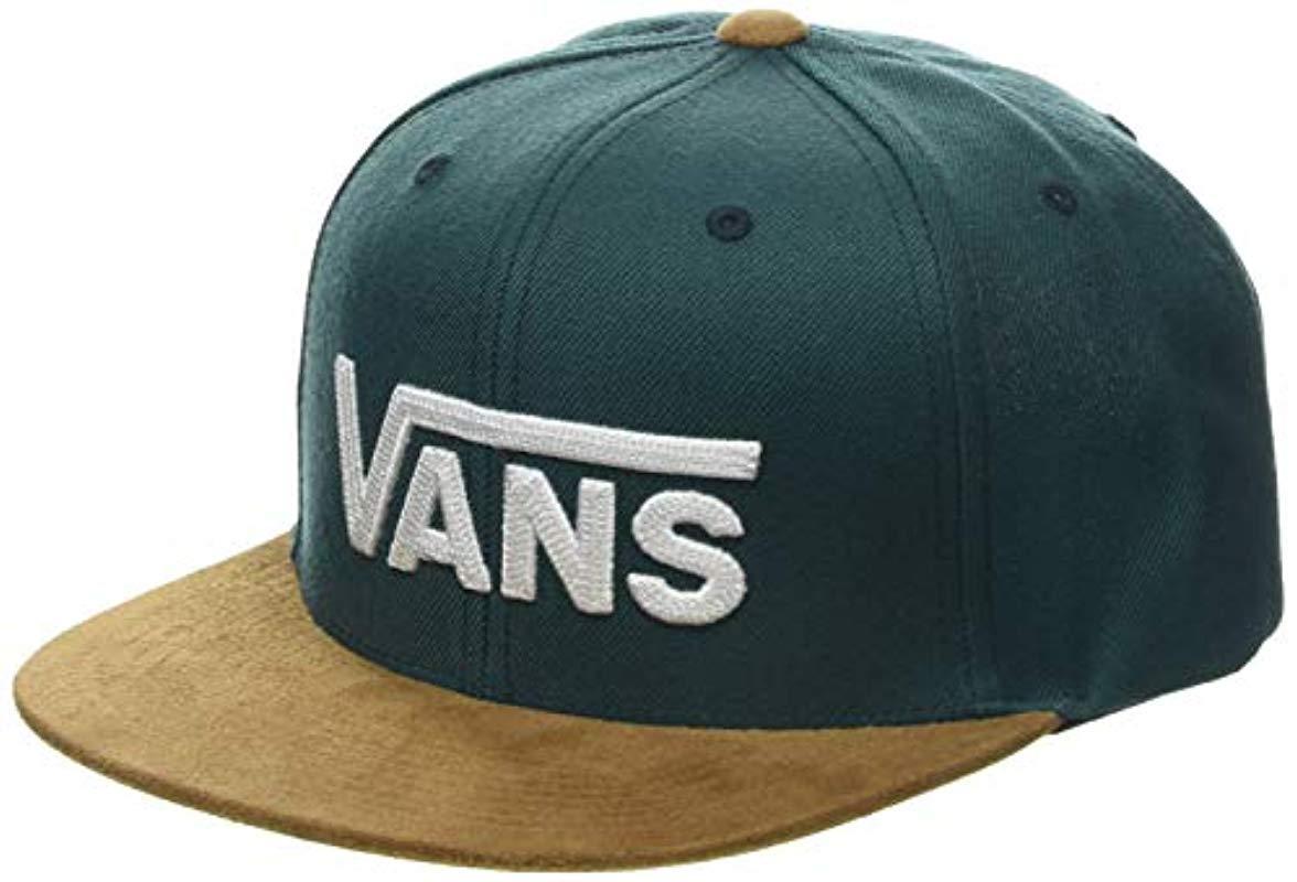 MN Drop V II Snapback Casquette De Baseball Homme Vans pour homme ...