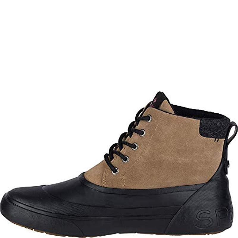 Sperry Top-Sider Rubber Cutwater Deck