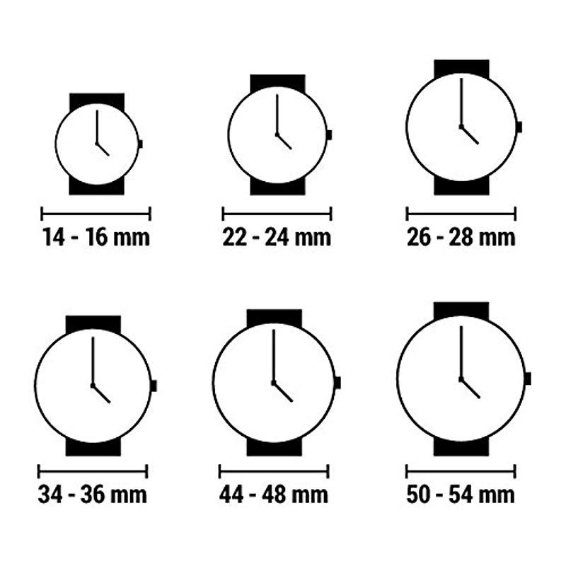 007af6c63acf BOSS - Multicolor Reloj analogico para Mujer de Cuarzo con Correa en Acero  Inoxidable 1502377 -. Ver en pantalla completa