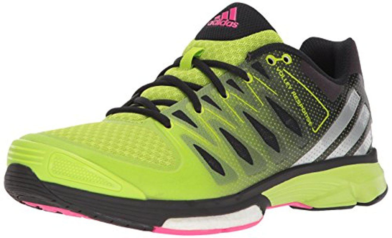 d0fc20ed2d27 adidas. Women s Performance Volley Response 2 Boost W Volleyball Shoe