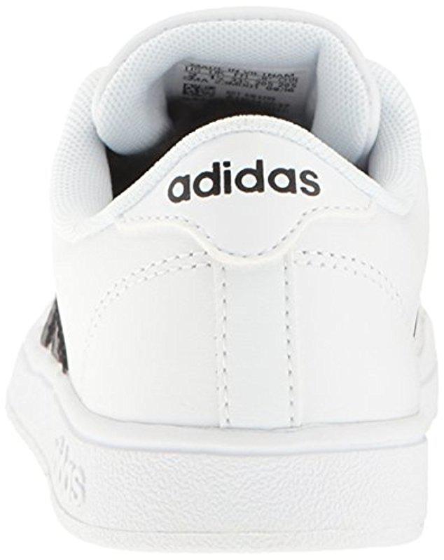 best loved e9509 b4b07 Lyst - adidas Originals Adidas Performance Baseline K Sneake