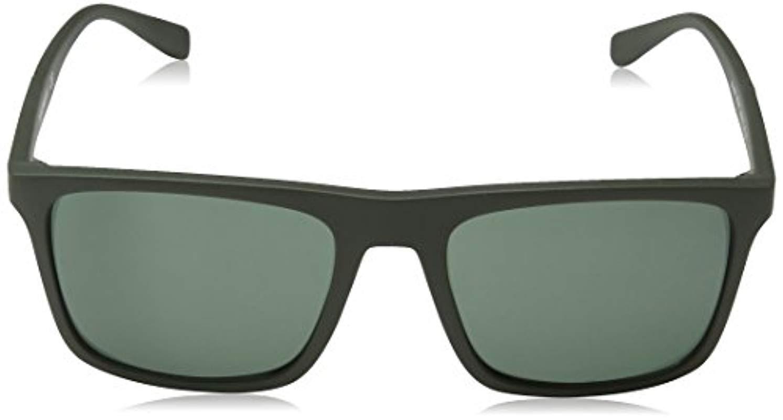 be6263c1140 ... Emporio Armani Ea 4097 56 557471 Earmani 4097 Rectangular Polarized  Sunglasses 56. View fullscreen