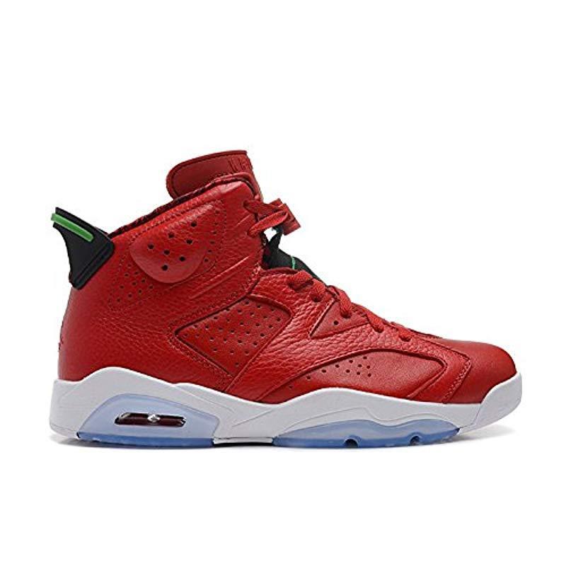 best cheap look good shoes sale outlet boutique Air Jordan 6 Retro Spizike, Trainers