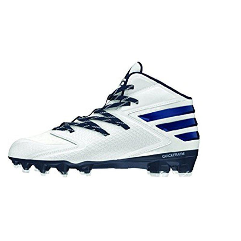 a210f5ca150 Lyst - adidas Performance Freak X Carbon Mid Football Shoe for Men