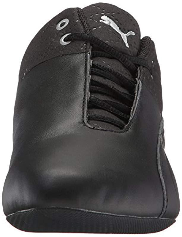 PUMA Leather Future Cat Reeng Quilted