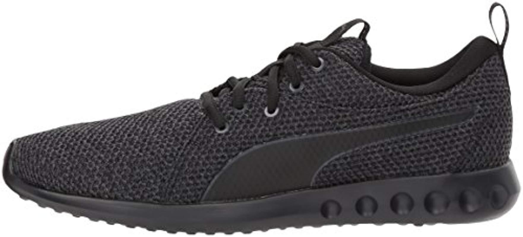 PUMA Carson 2 Nature Knit Sneaker