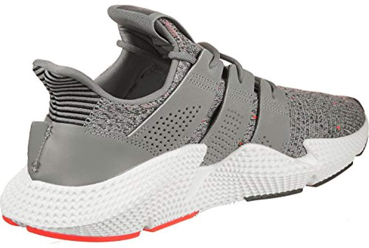 9638d6b9ff136 Adidas Gray Prophere Fitness Shoes for men