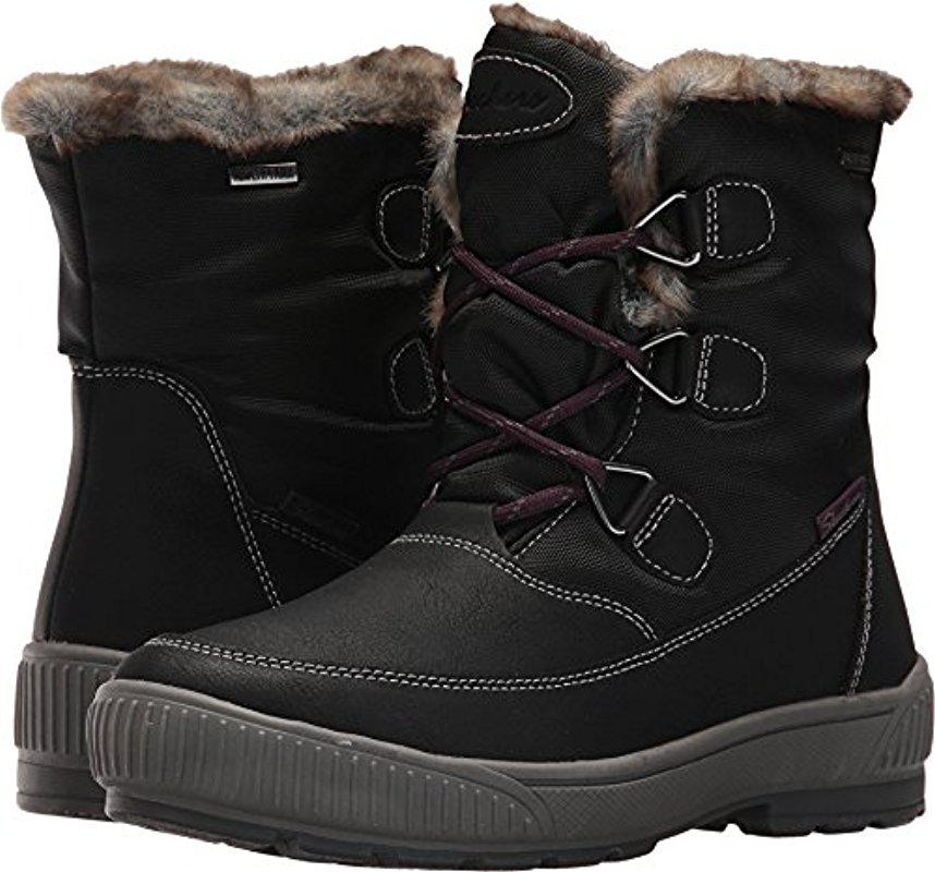 Women's Woodland Winter BootBlack10 M US