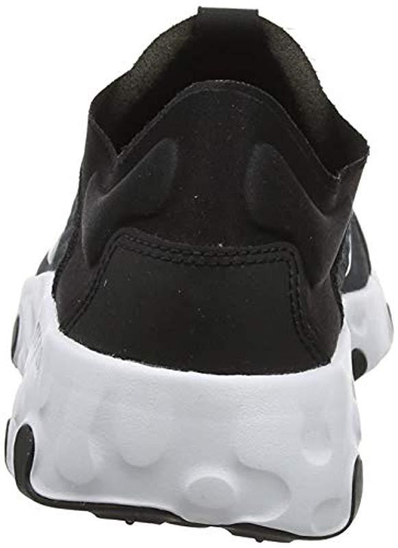Renew Lucent Caoutchouc Nike pour homme en coloris Noir u3QX