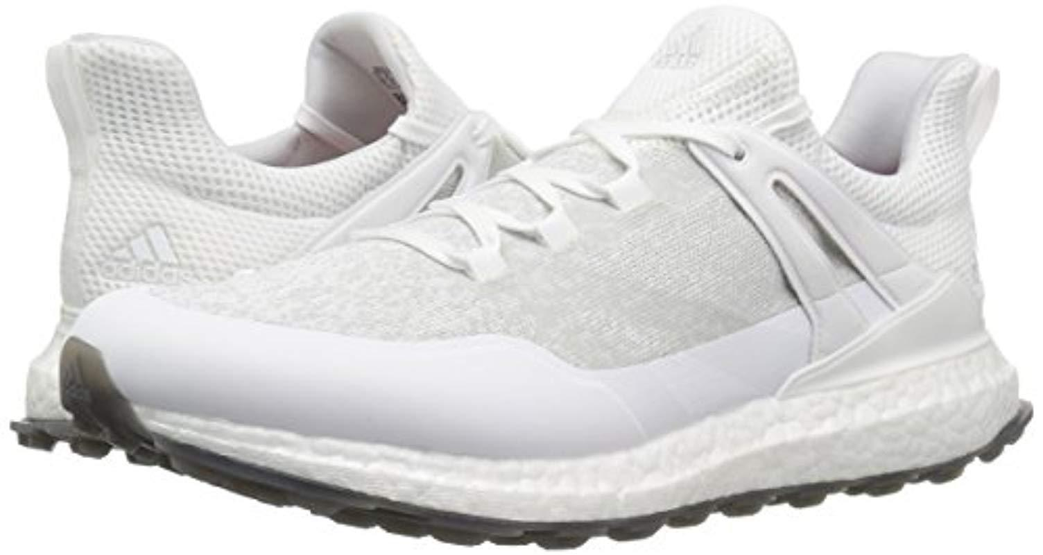 Golf Crossknit Boost Golf Shoe