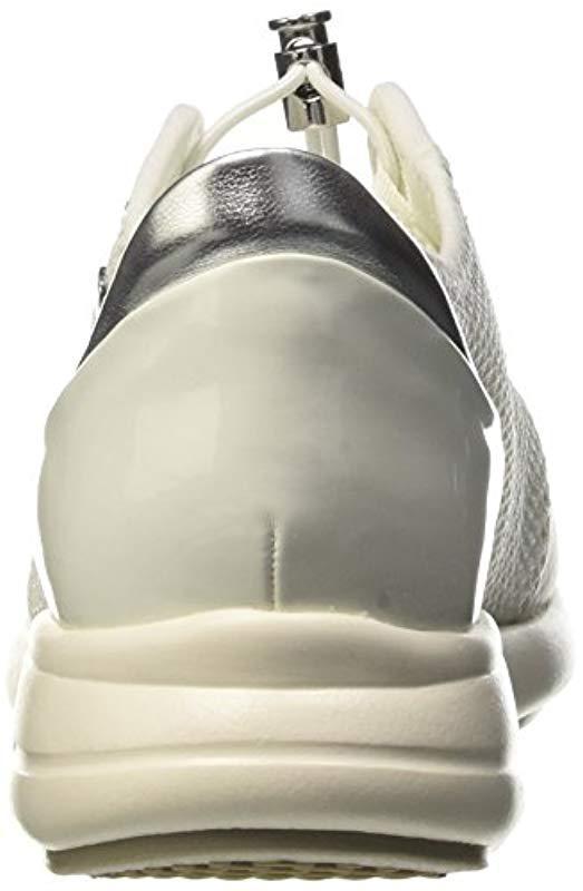 D Ophira E Geox de Caucho de color Blanco: ahorra un 52 %