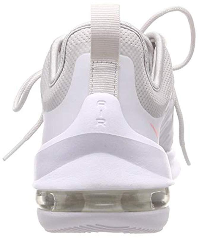 f754d318 Nike Air Max Axis Running Shoes in Gray - Save 31% - Lyst