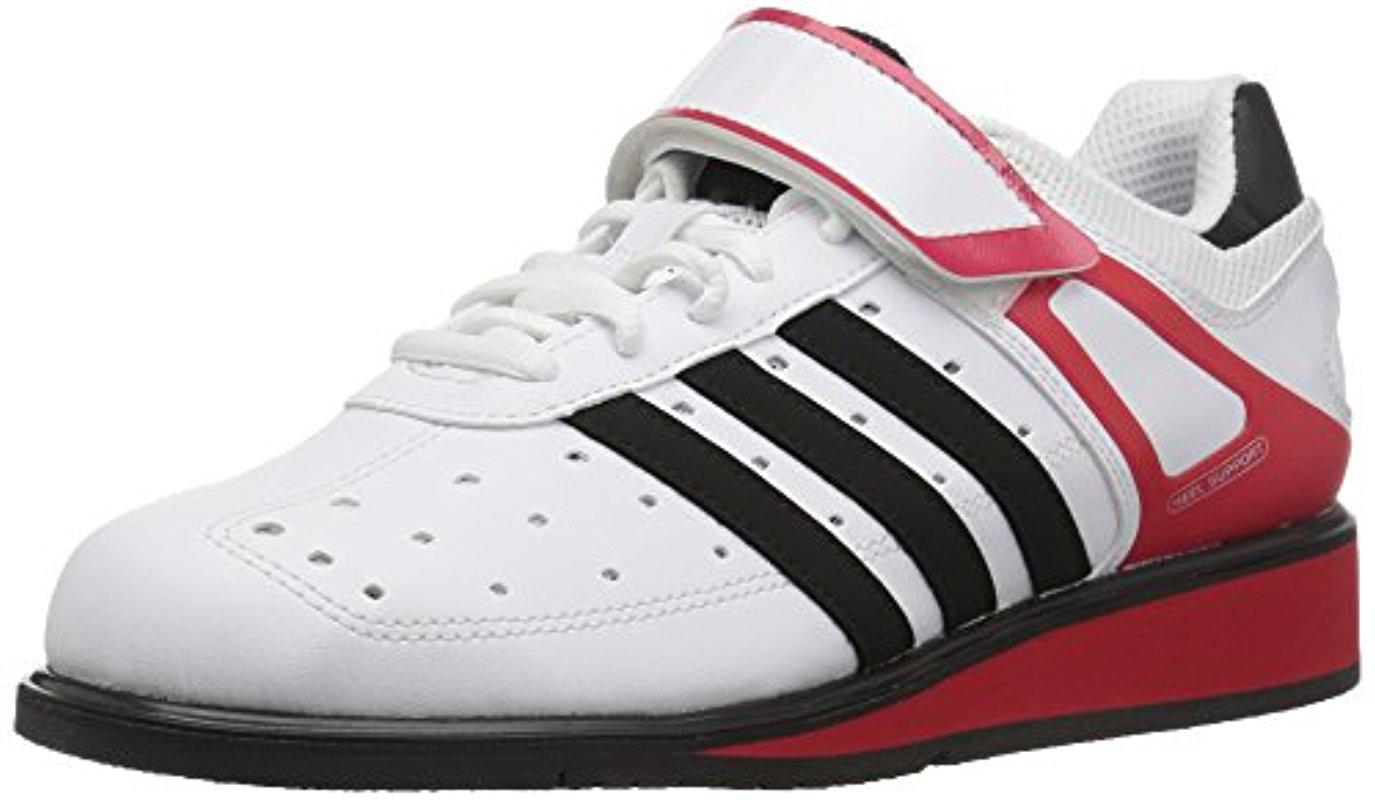 Lyst Adidas Power Perfect II Cross trainer para hombres
