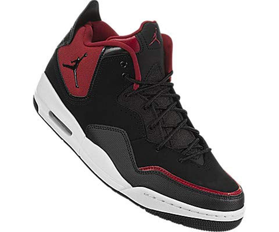 Nike - Black  s Jordan Courtside 23 Basketball Shoes for Men - Lyst. View  fullscreen 68c2fbc3c