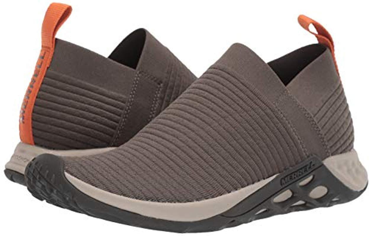 laceless hiking shoes