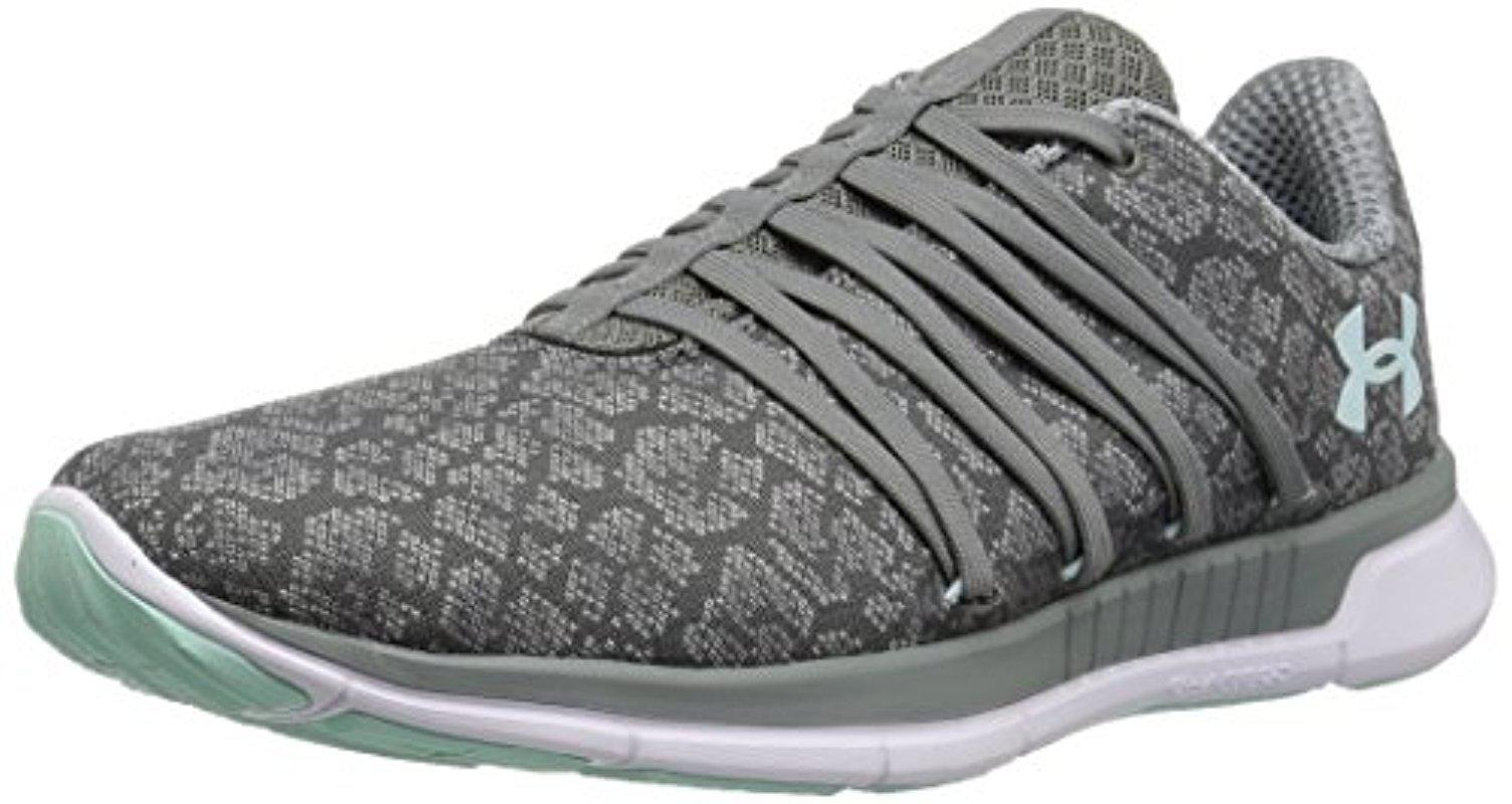 Under Armour Rubber Charged Transit