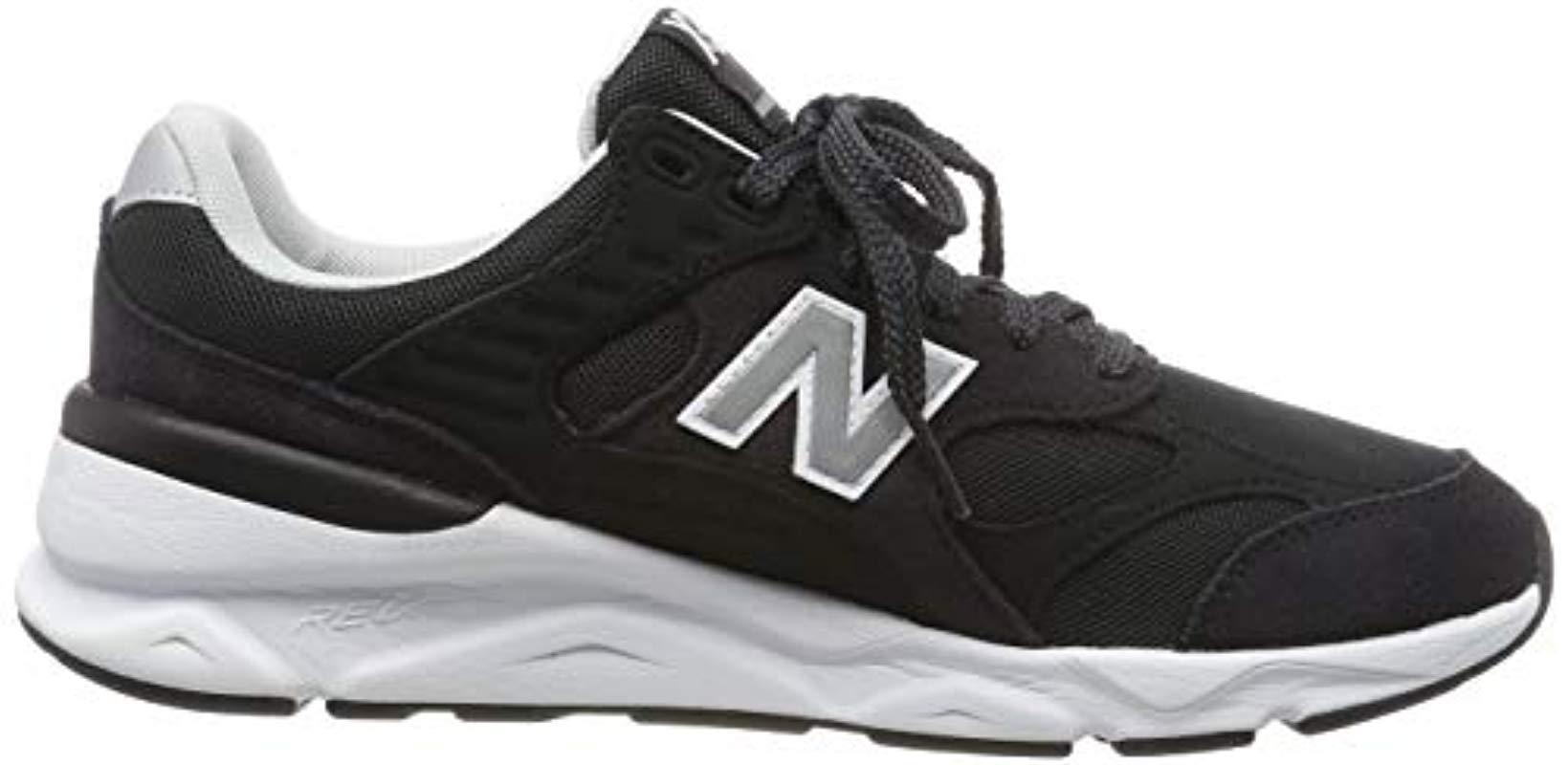 new balance msx90tv1 noir
