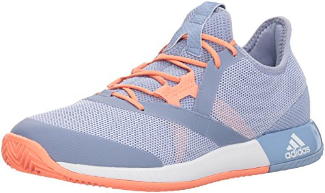 new product 54993 23930 adidas. Womens Adizero Defiant Bounce W Tennis Shoe ...