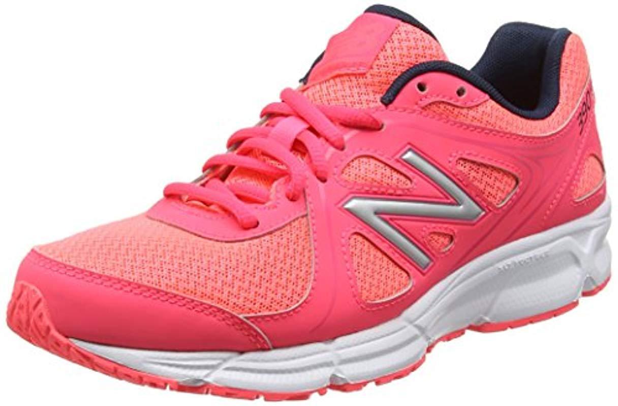New Balance Womens 390v2 Running Shoes