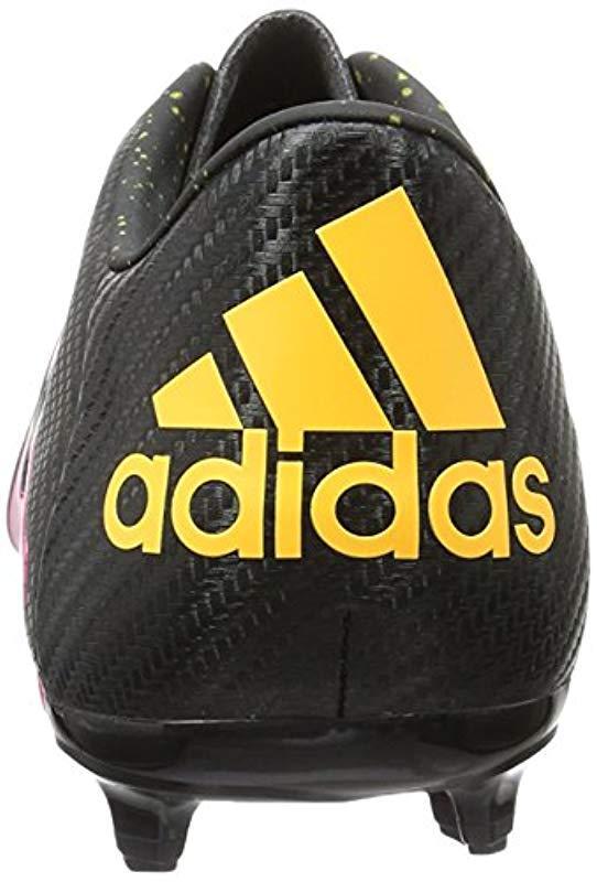 X 15.3 FG/AG, Botas de fútbol para Hombre adidas de hombre