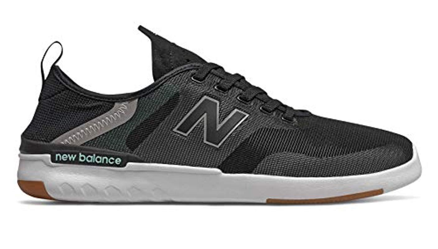 New Balance Synthetic Am659 in Black