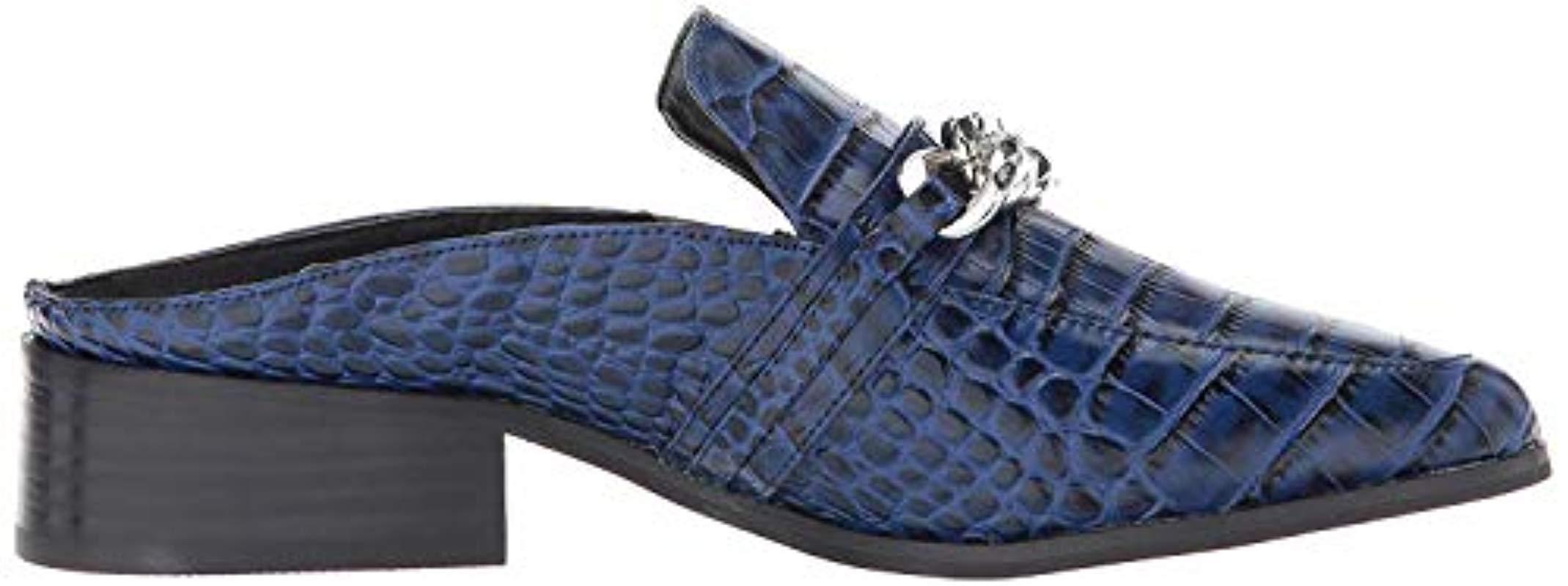STEVEN by Steve Madden Womens Swanki Slip-On Loafer