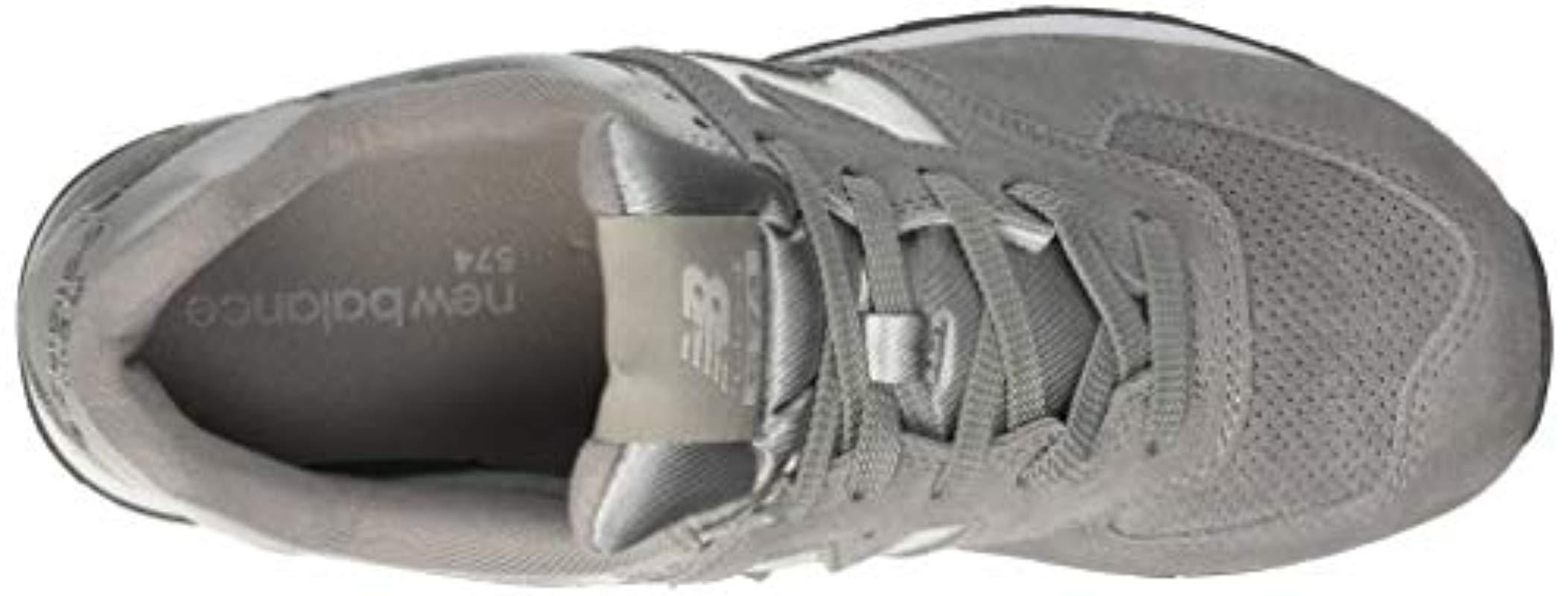 save off d6352 b10c4 New Balance 574v2 Trainers in Gray - Save 75% - Lyst
