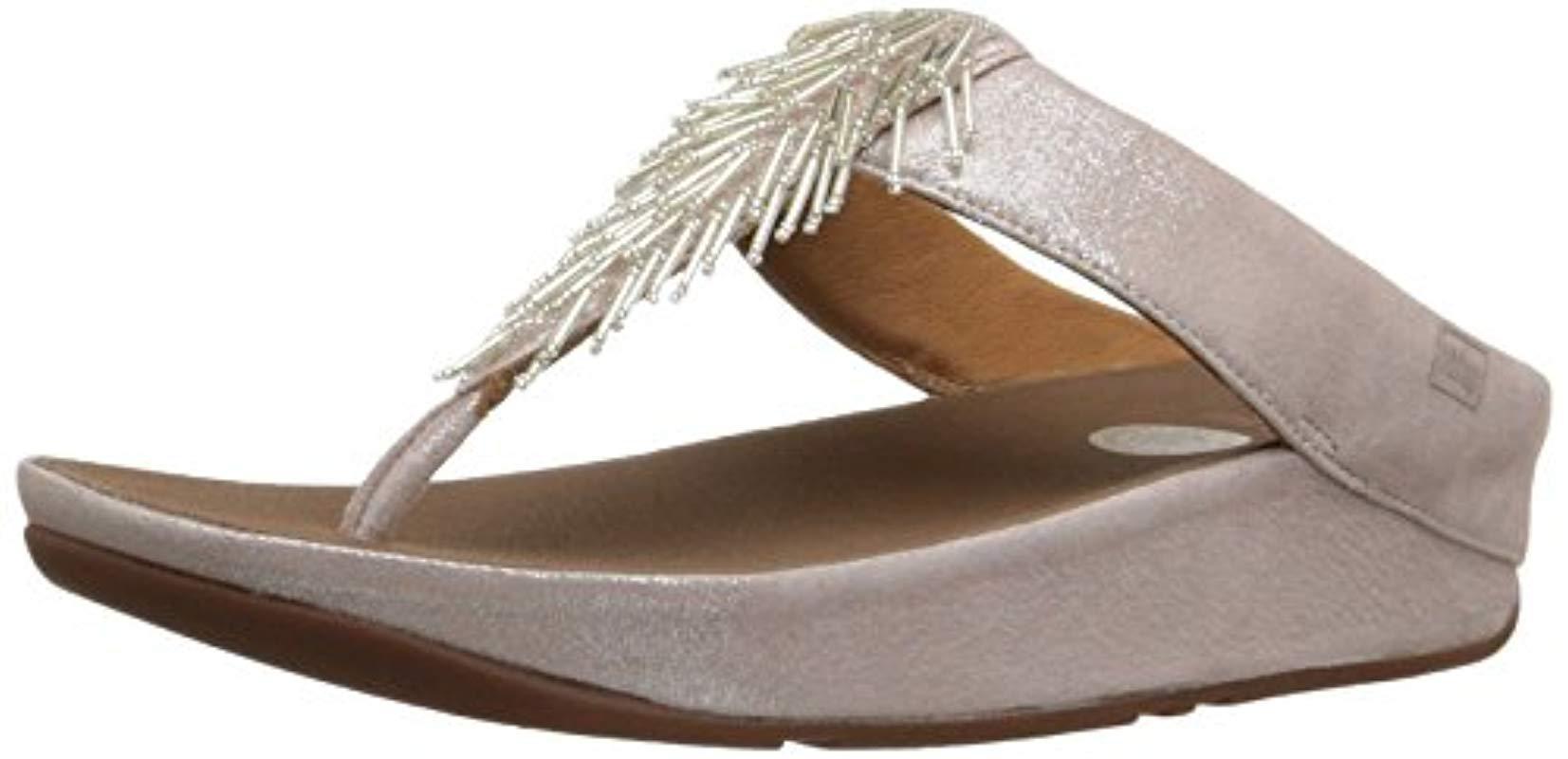 4ddbf5c8350b5 Fitflop. Women s Cha Cha T-bar Sandals