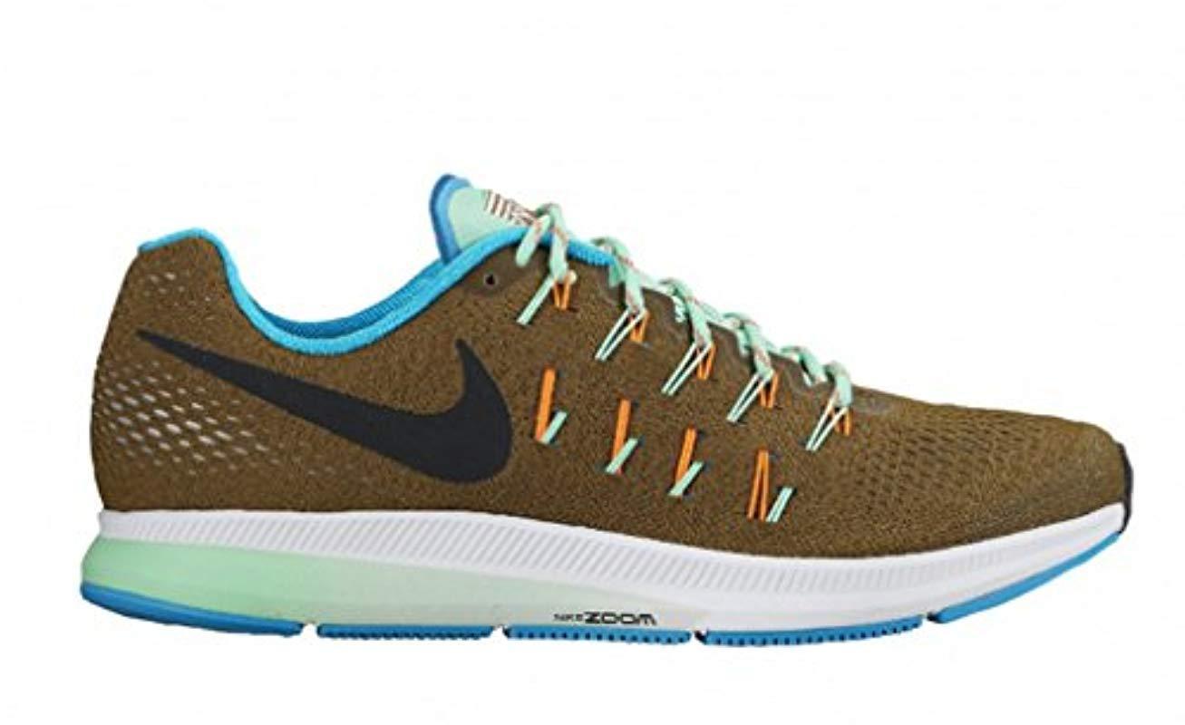designer mode bra service på fötter kl Nike Air Zoom Pegasus 33 Rc Running Shoes for Men - Lyst