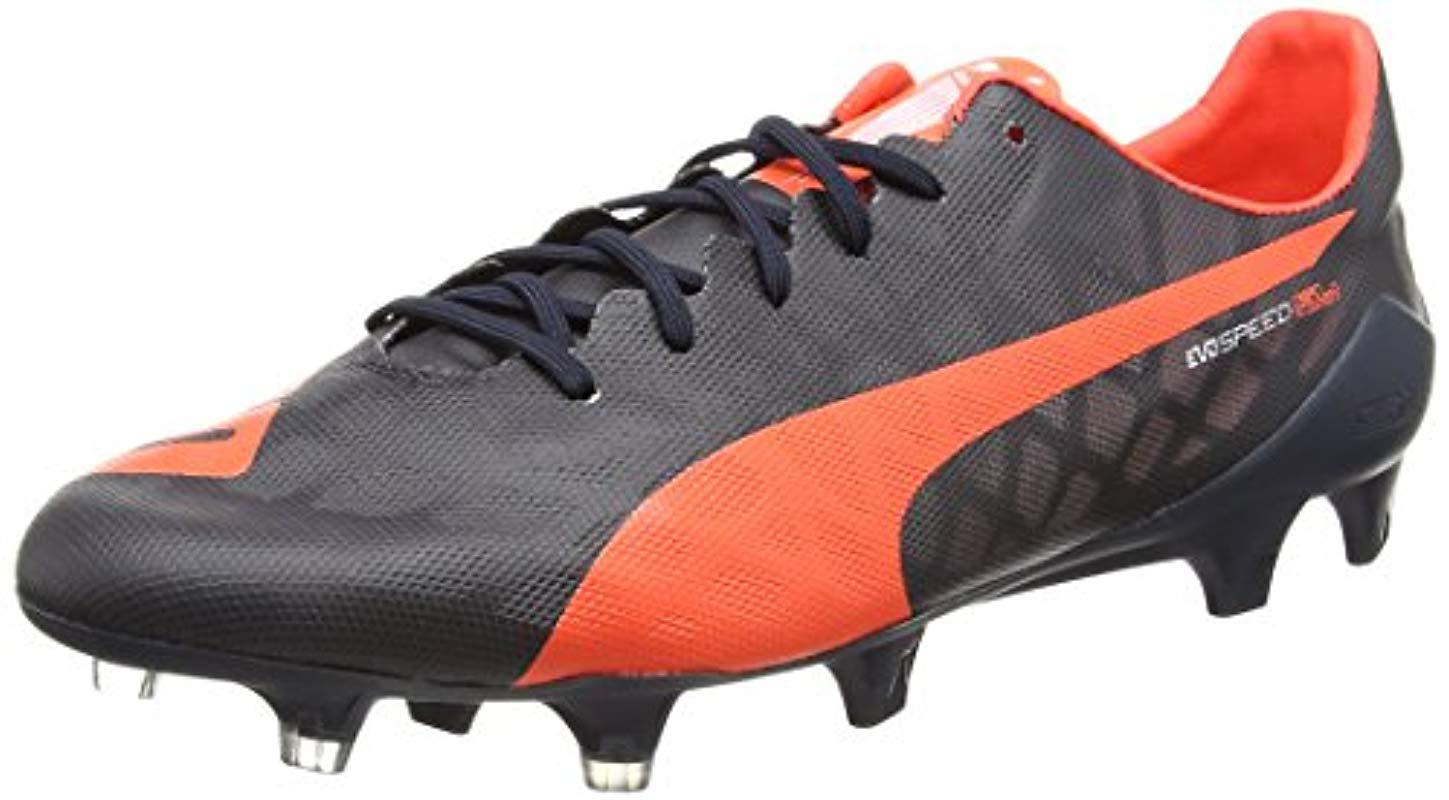 e9b0ecf48de Puma Evospeed Sl Fg Football Boots (training) for Men - Lyst