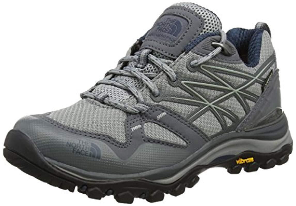 eb6f074e1 The North Face - Gray 's Hedgehog Fastpack Gtx (eu) Low Rise Hiking Boots -  Lyst