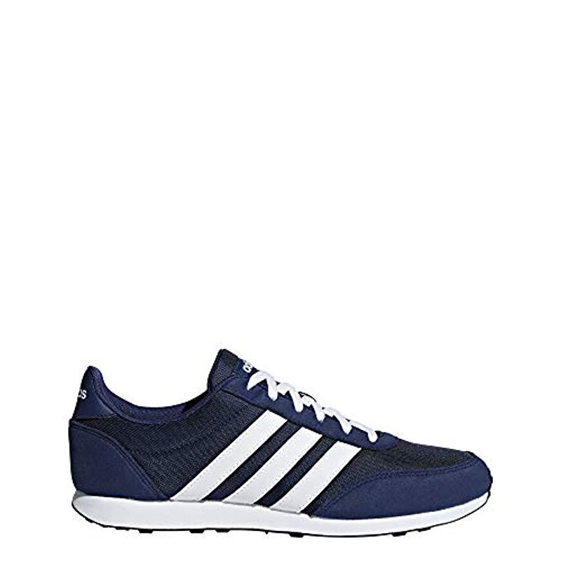 adidas V Racer 2.0, 's Trainers in Blue for Men Lyst