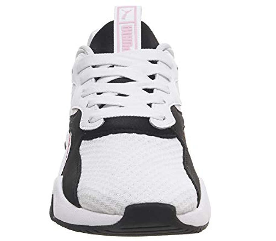 Lyst Sneakers White 90's Low Bloc Wn's In Puma Top Nova zqvWC
